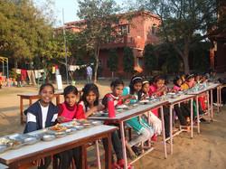 Children Sponsored in Agra