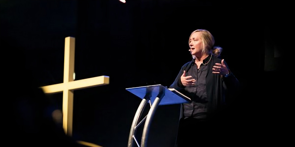 Church & Mental Health with Christy Wimber