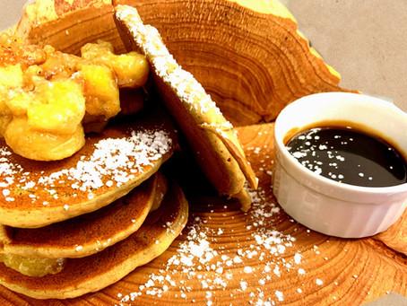 Pancake, Pancakes, Pancakes