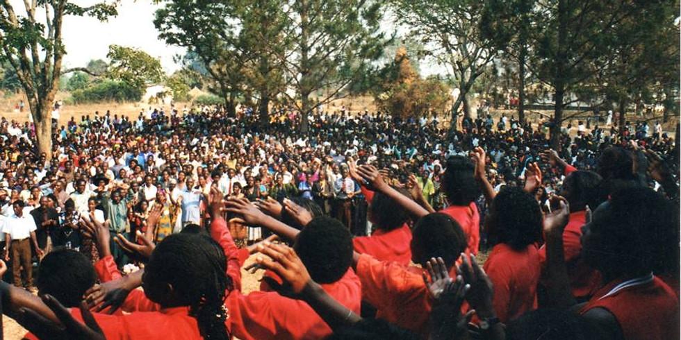 Restorers Relational Movement – Cape Town