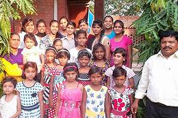 Pink House Sharonsthan Help International