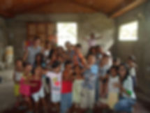 Children Philippines, Help International