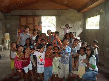 Children Philippines, Help International