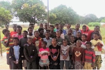 Zambia, Help International