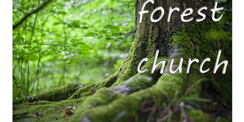Forest Church 18th July