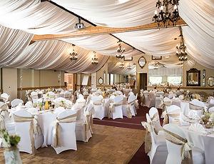 Reception Wedding Venue, Warwickshire