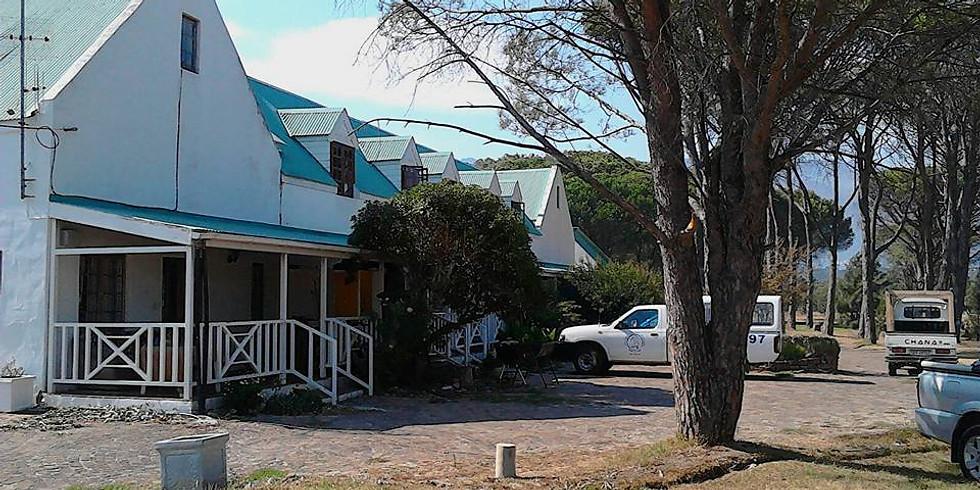 Covenant College South Africa Autum Term