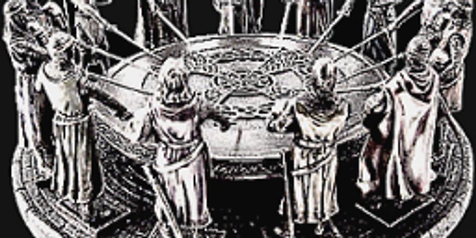 Apostolic Round Table