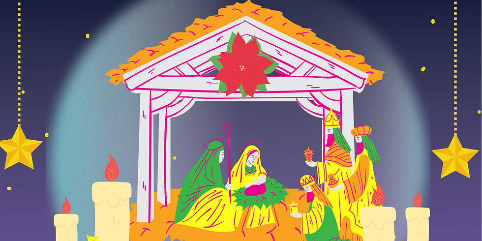 Forest School Nativity Sing-Along!