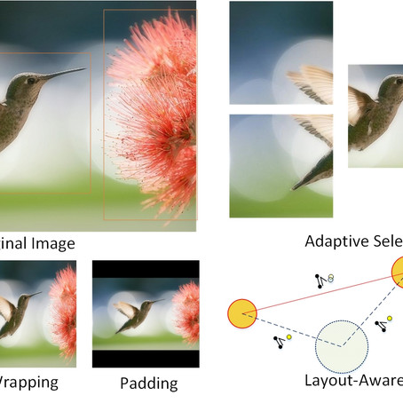 A-Lamp: Adaptive Layout-Aware Multi-Patch Deep Convolutional Neural Network for Photo Aesthetics Ass