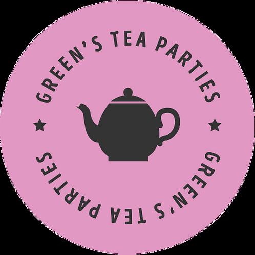 Afternoon Tea Gift Voucher (Serves 1)