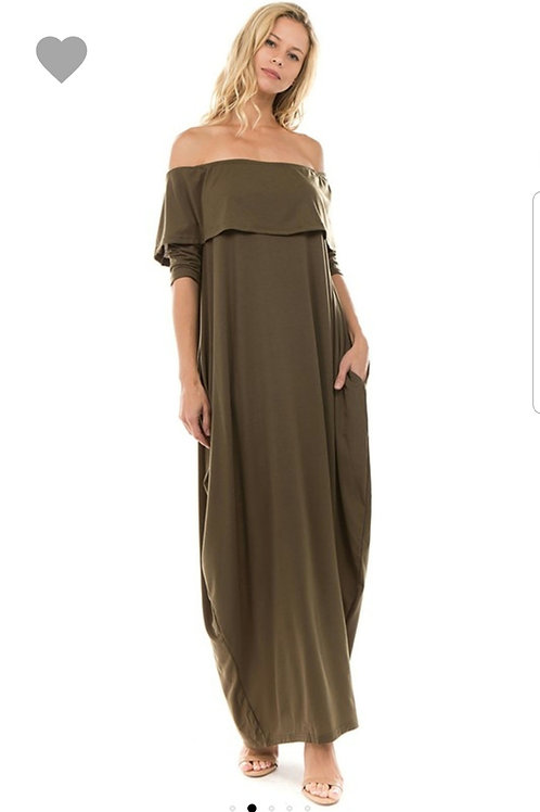 The All Around Maxi