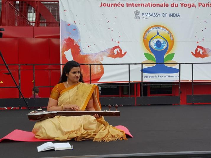 International Yoga Day 2018 - 3