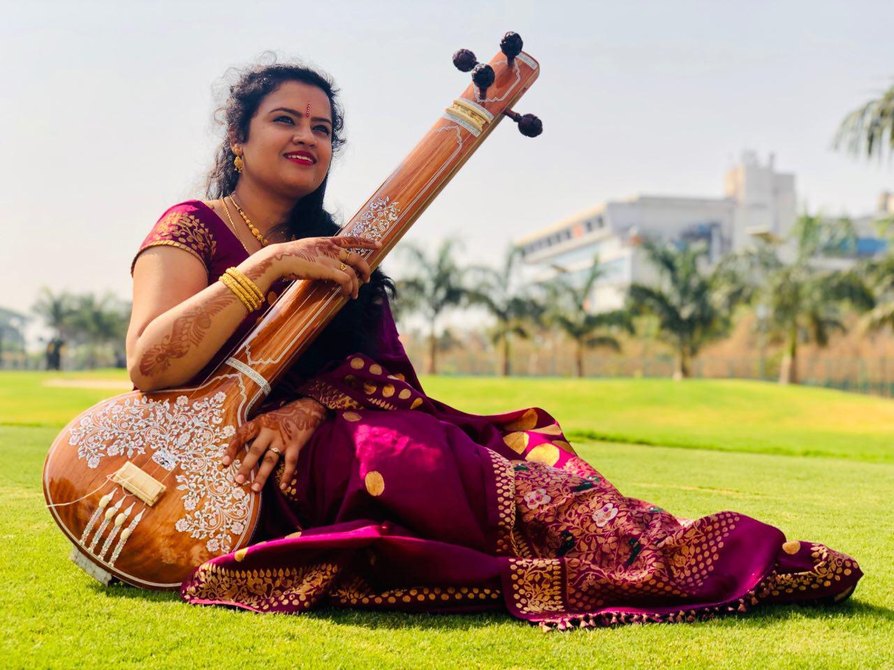 Online carnatic classes