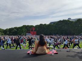 International Yoga Day 2018 - 5