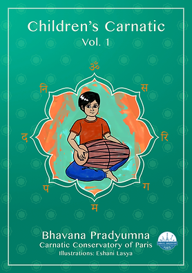 ENG Children's Carnatic - front cover.pn