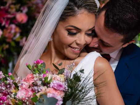 Conheça a origem das tradições de casamento