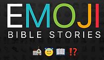 Emoji bible stories