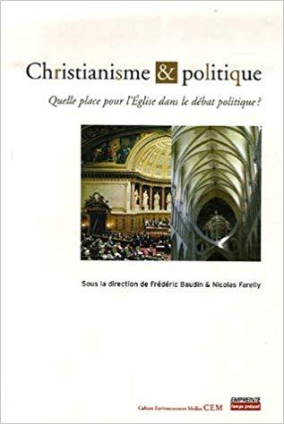 Christianisme et politique