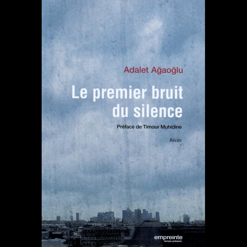 Le premier bruit du silence