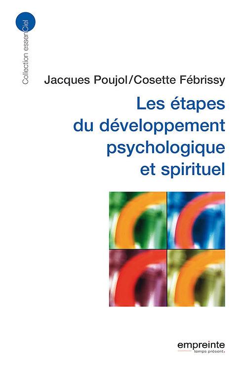 Les étapes du développement psychologique et spirituel - Format numérique Epub