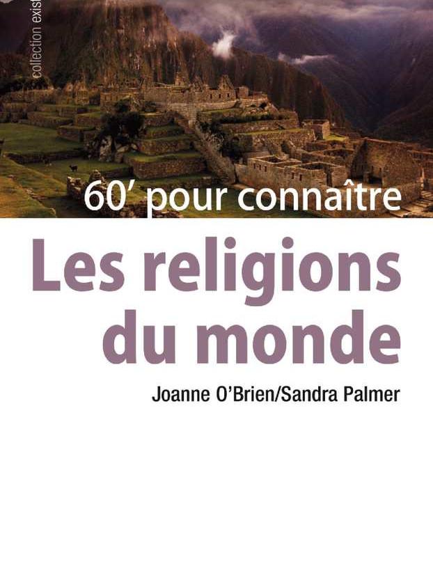 60 minutes pour connaître les religions du monde