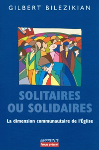 Solitaires ou solidaires