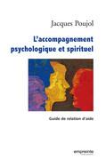 L'accompagnement psychologique et spirit
