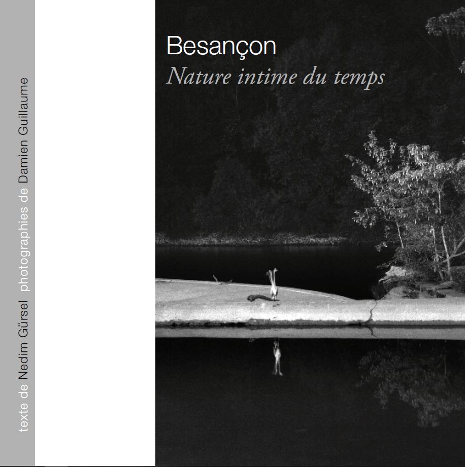 Besançon, nature intime du temps