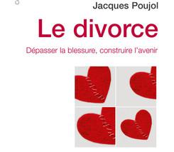 Le divorce dépasser la blessure