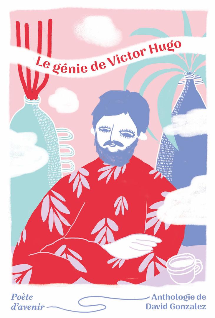 Le génie de Victor Hugo