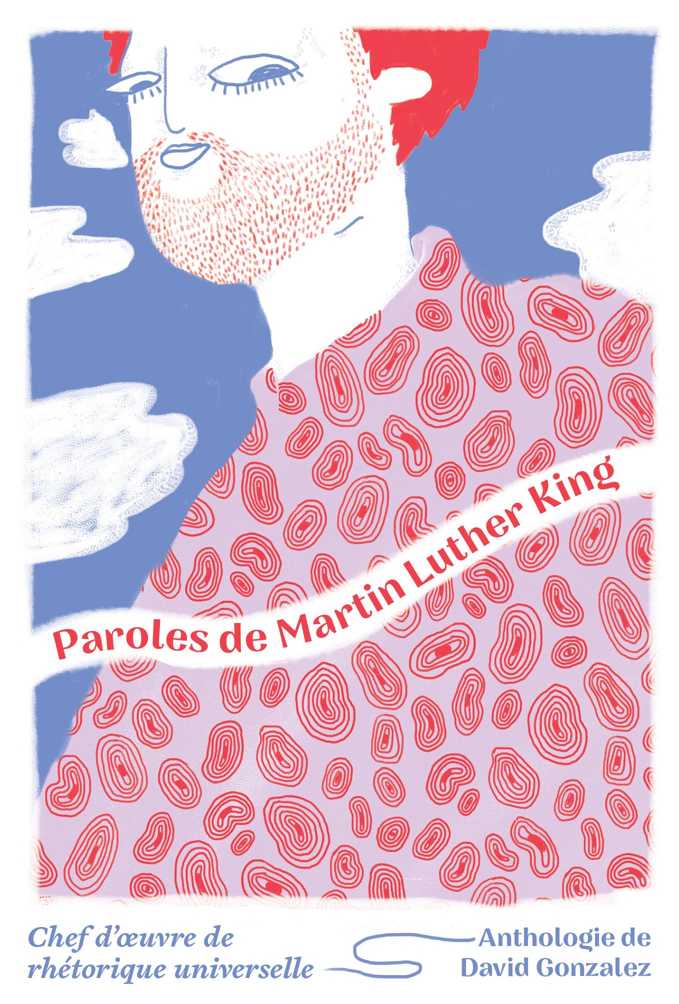 Paroles de Martin Luther King