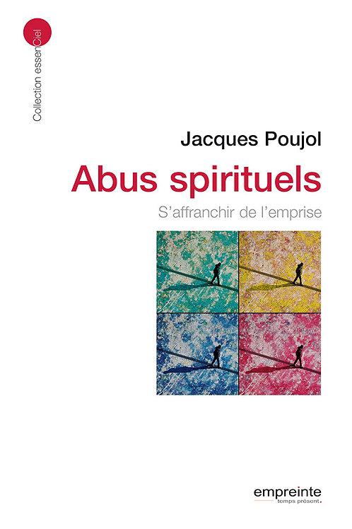 Abus spirituels - S'affranchir de l'emprise | Format numérique Epub