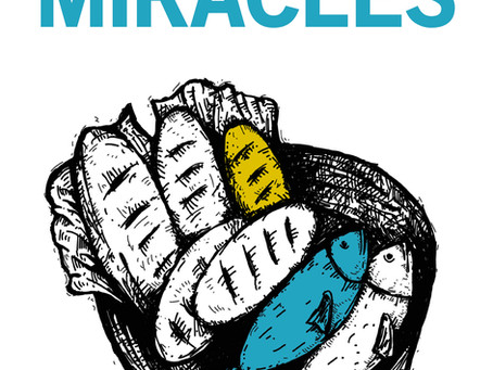 Miracles, C.S. Lewis