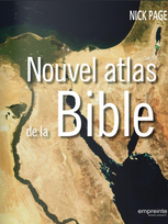 Nouvel atlas de la Bible