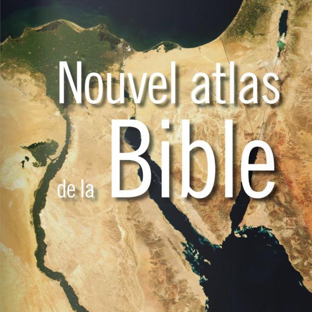 Nouvel atals de la Bible