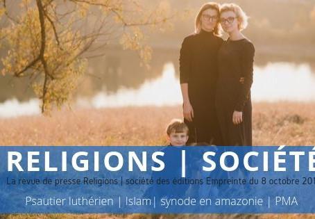 Psautier luthérien | Islam|  PMA
