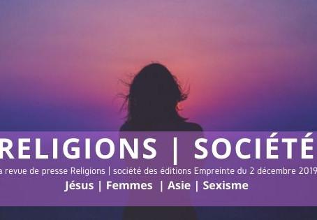 Jésus | Femmes  | Asie | Sexisme