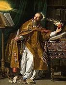 Saint_Augustine_by_Philippe_de_Champaign