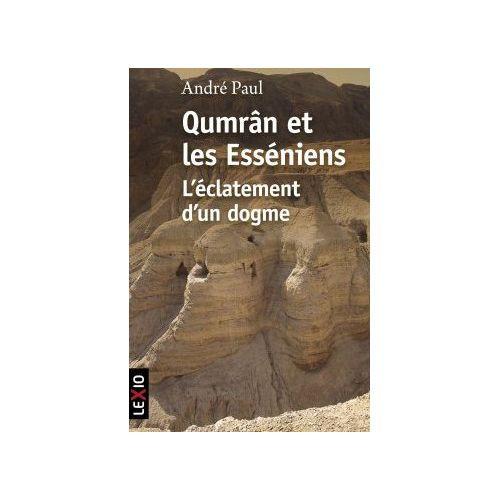 Un livre de l'historien André Paul.