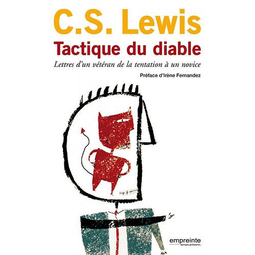 Tactique du Diable (Epub)