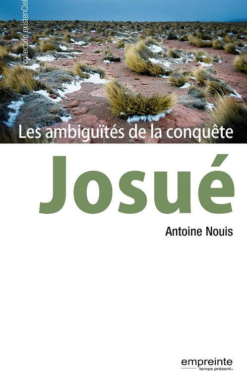 Josué - Les ambiguïtés de la conquête (Version Epub)
