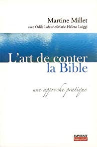 L'art de conter la Bible