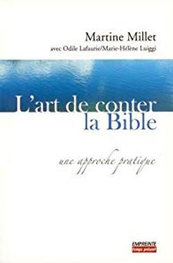 L'art de conter la Bible