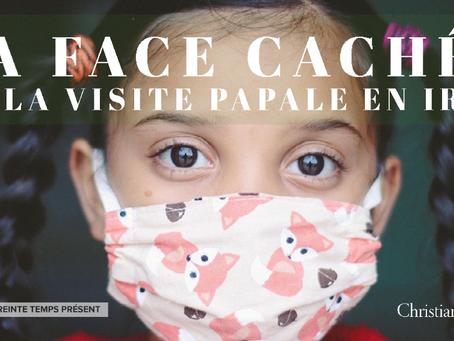 La face cachée de la visite papale en Irak