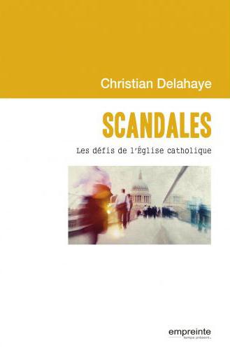 Scandales, les défis de l'église