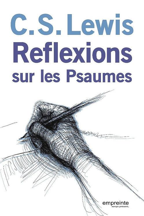 Réflexions sur les Psaumes (Epub)