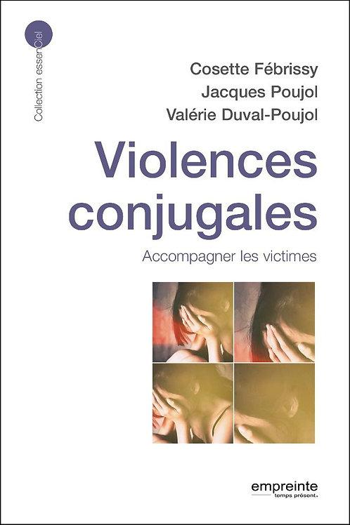 Violences conjugales (Version Epub)