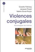 Violences conjugales accompagner