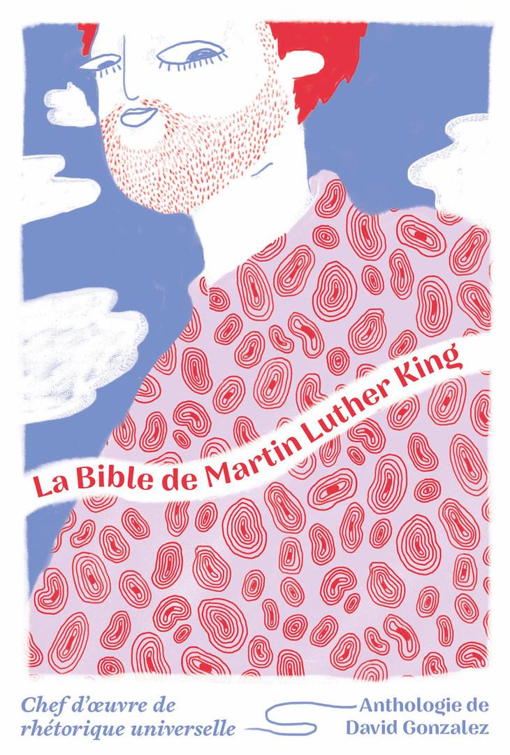 La Bible de Martin Luther King